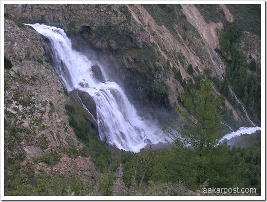 Phoksundo falls