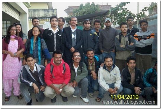 blogger bhela