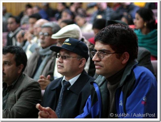 Audience of  19th KU Day