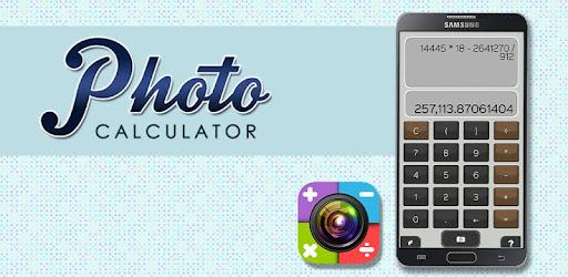 Photo Calculator - Apps on Google Play