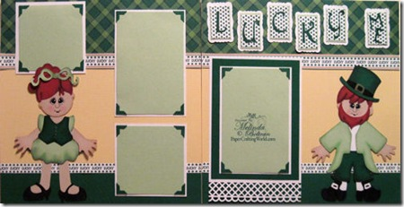 cricut lucky me leprechauns by melin-500
