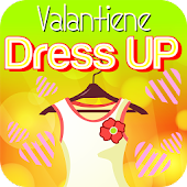 Valentine Dress Up