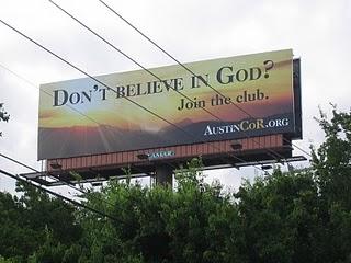 Austin Billboard
