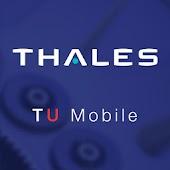 Thales Université Mobile