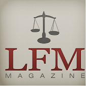 Law Firm Marketing Magazine