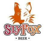 Logo of Sly Fox Pikeland Pilsner