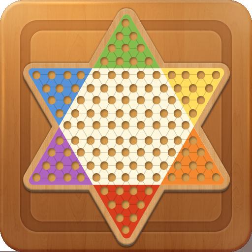 跳棋精靈 棋類遊戲 LOGO-阿達玩APP