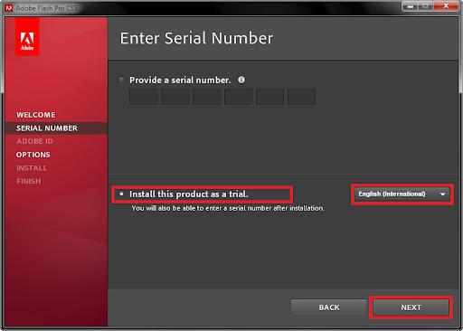 Adobe Flash Professional CS5 + keygen crack - valentinep's blog