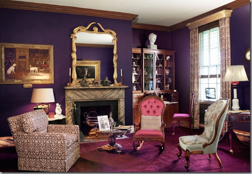 these very different interiors illustrate baldwins maturation as a designer and show the influences of modernism and technicolor victorian - Billy Baldwin Interior Designer