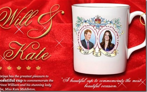 Mug-Harry-and-Kate