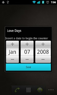 Free Love Days APK for Windows 8