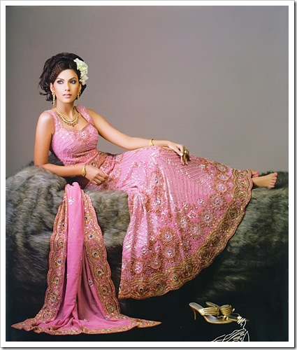 Indian Bridal Collection, Pakistani Bridal Collection