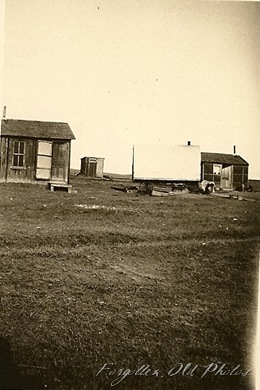 1930 Homestead  Beresford SD