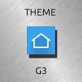 [LGHome/MultiHome] LG G3 Theme