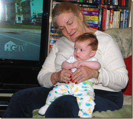 12-04 Nanny and Kyle