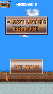 Unlucky Lesters Break Out- screenshot thumbnail