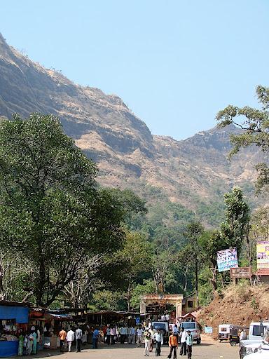 Marleshwar Hills