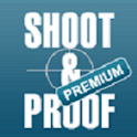 Shoot & Proof  Premium logo