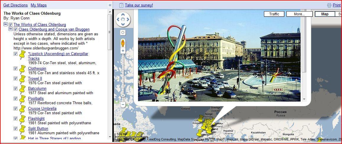 06 Gps Mapping Kimberly Gooze