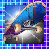 True Extreme Skate 2015