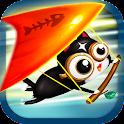 Gliding Cat ( 飛び猫 ) icon