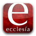 Ecclesía Church logo