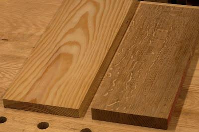 Close Grain Intro Hand Tools Understanding Wood