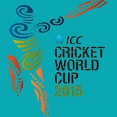 ICC Cricket Word Cup 2015