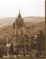 Drachenberg Castle