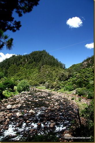Karangahake Gorge - Coromandel Peninsula 4