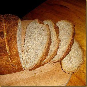 German style bread
