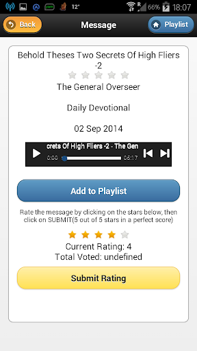 玩免費媒體與影片APP|下載PrayerLine app不用錢|硬是要APP