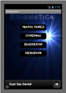 Enigmatica- screenshot thumbnail