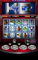 Screenshot of Slot Machines HD