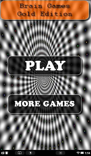 Brain Games Gold Edition