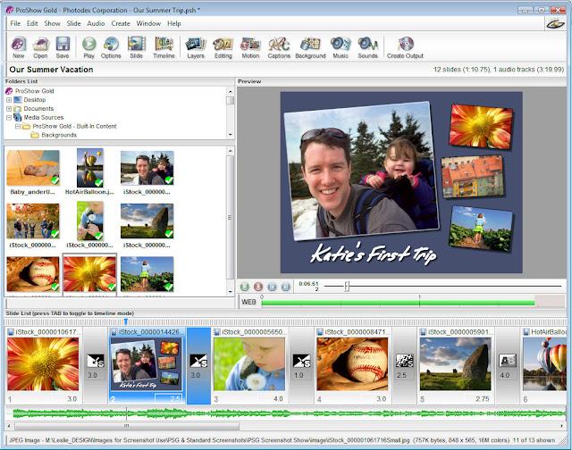 photodex proshow gold v4.0.2477