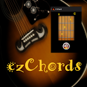ezChords - Learn Guitar icon