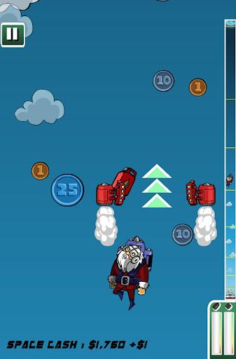 火箭聖誕老人:聖誕遊戲
