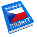SlideIT Czech QWERTZ Pack logo
