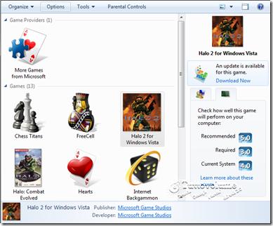 TuttoVolume: Windows 7: le nuove funzionalit