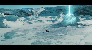 Airbender Movie TV Spot