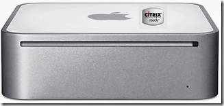 Apple Citrix
