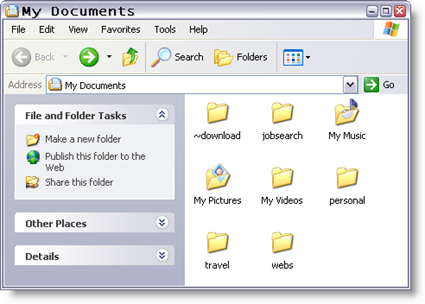 VMware View Quirk w/Agent 3.1 – UserInit & WSSM Process popping up My Documents.