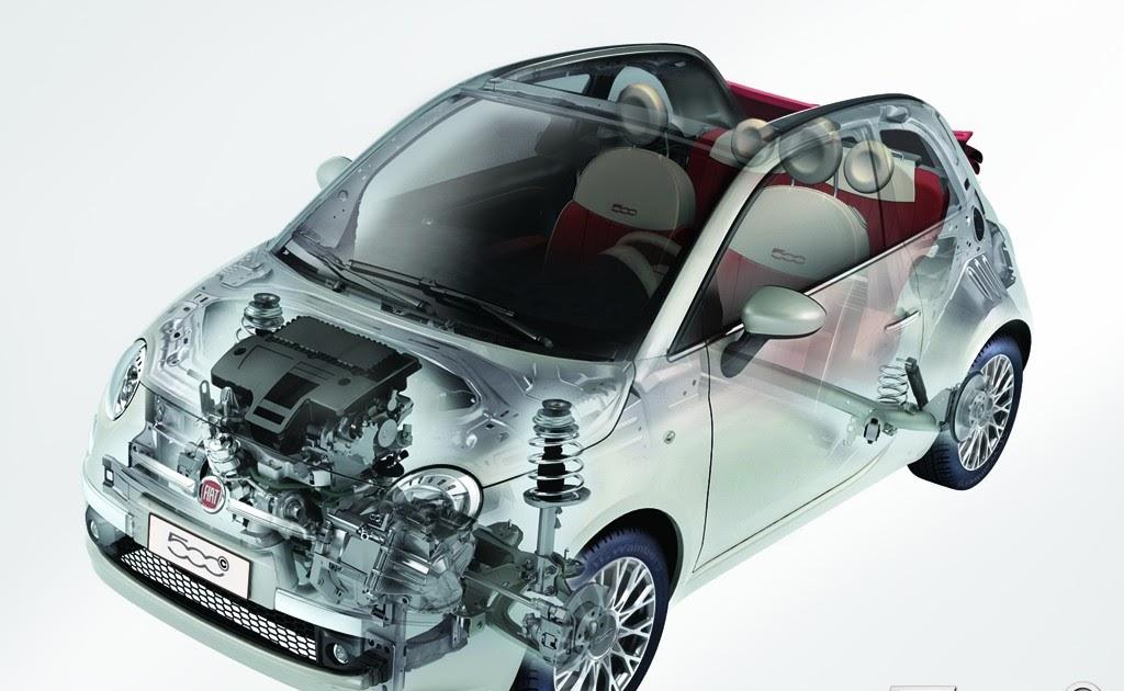 2012 fiat 500 engine diagram examining the fiat 500 s suspension fiat 500 usa  fiat 500