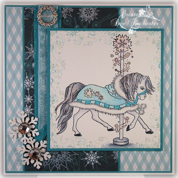whimsy-winter-carousel