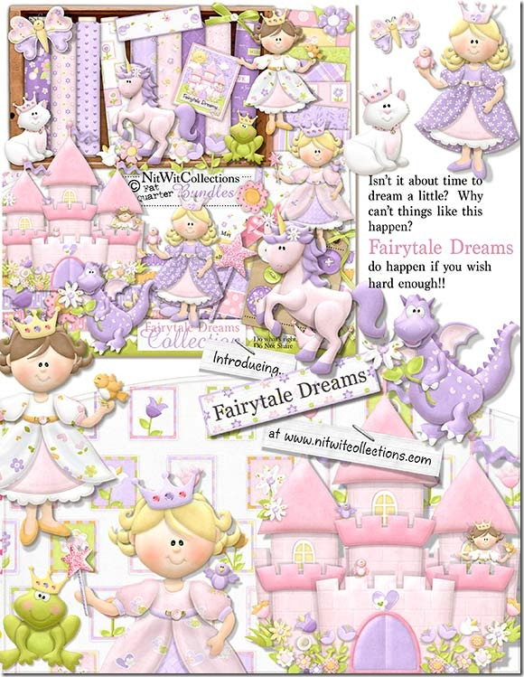 fairytale-dreams-newsletter