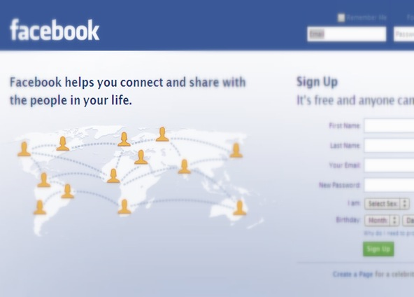 facebook by htd