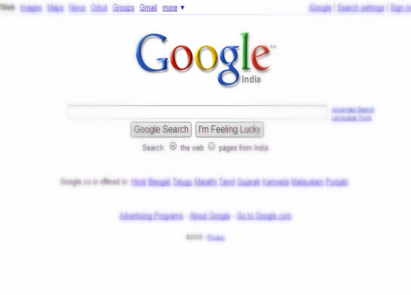 google by htd