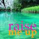 Raise me up (Deutsch)