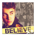 Justin Bieber Fever Believe icon
